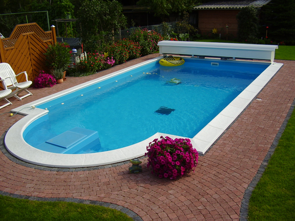 Poolvariante bm poolbau