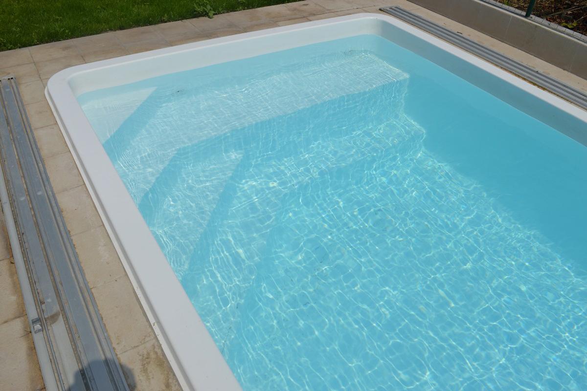 Pool Rimini