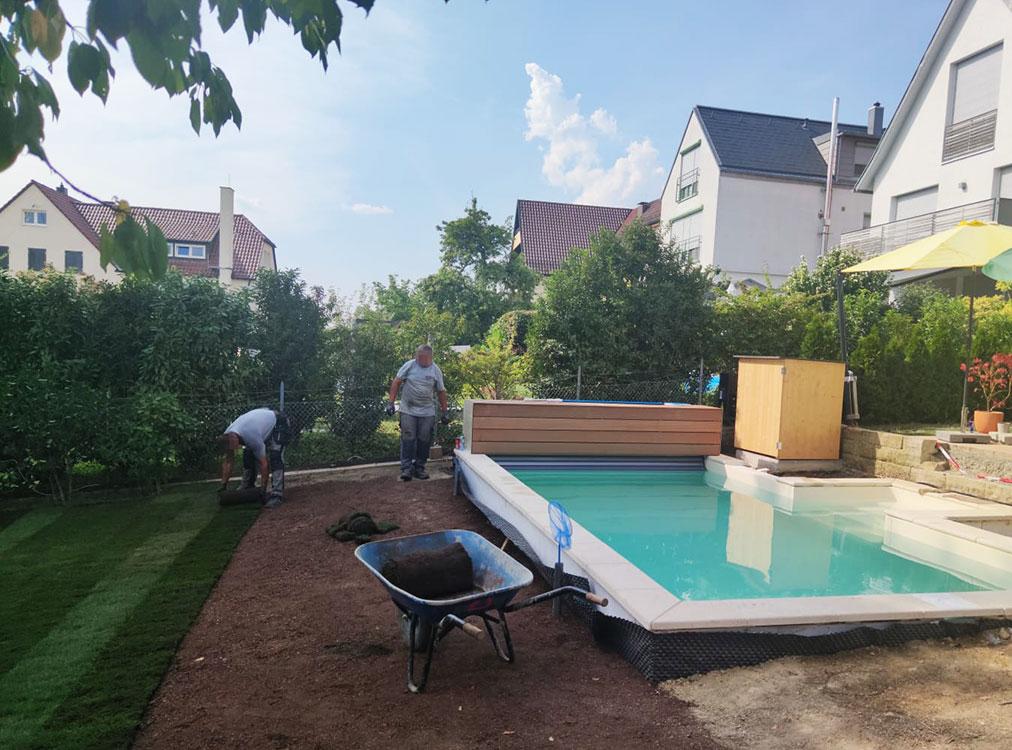 BM-Poolbau